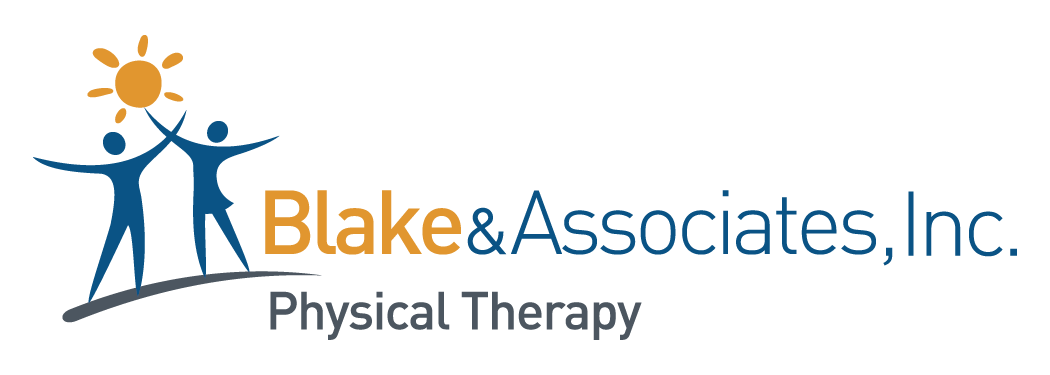 Blake & Associates Logo
